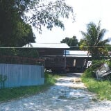 Photo [Freehold] 1 storey workshop in kampung...