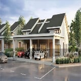 Photo Freehold new single storey semi d durian...