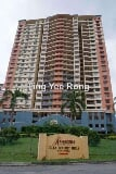 Photo A famosa beverly hills apartment, alor gajah