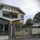 Photo Taman murai jaya (2 storey semi-d corner)...