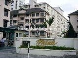 Photo Melati Apartments, Sungai Nibong