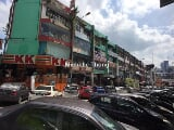 Photo Off Jalan Kenanga, Pudu Loke Yew Hang Tuah,...