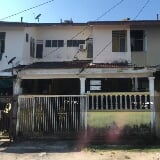 Photo [Reduced rm18k! ]terrace house in perumahan...