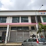 Photo [Reduced rm114k] 1.5 storey shop office in...