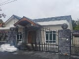 Photo Single storey Semi detached house at solok ayer...