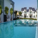 Photo New 2 storey pearl residence pearl city tasek...