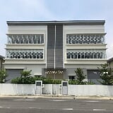 Photo New 3 storey factory at sungai kapar indah for...