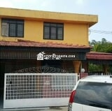 Photo Sungai Rambai, Melaka - Terrace House For Sale