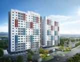 Photo New Apartment Seremban