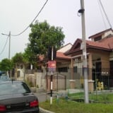 Photo Puncak Jalil 2sty Link House Reno Puchong...
