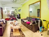 Photo Fully furnished ANJUNG VILLA condo bandar baru...