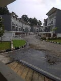 Photo Condominium For Sale at Crystal Creek, Taiping...