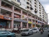 Photo Plaza Sinar Apartment, Segambut