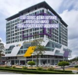 Photo ST3 Shopping Mall For Sale Jalan Simpang Tiga