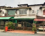 Photo [Renovated] DOUBLE STOREY Terrace Hse, Taman...