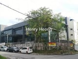 Photo Detached Coperate Building For Rent, Ipoh