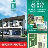 Photo [Zero deposit] 2 storey terrace eco mutiara...