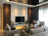 Photo 5 room luxury penthouse for sale in Kuala...