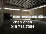 Photo Tampoi Factory for Rent, Tampoi, Johor Bahru