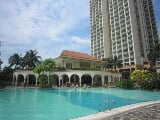 Photo Tanjung Kling Ocean Palms Condo Sea frontage 2...