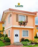 Photo Marga model house for sale at camella lipa @ City