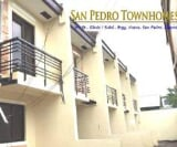 Photo 2 bedroom House and Lot For Sale in San Pedro...