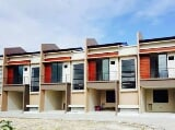 Photo Asterra townhomes- in talisay city