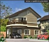 Photo Villa Alexandra Homes House Model 95