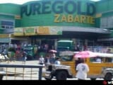 Photo Space for lease: puregold zabarte