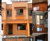 Photo 3 bedroom House and Lot For Sale in Caloocan...