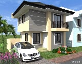 Photo House and Lot for sale in Pasig Greenpark...
