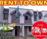 Photo 2 bedroom House and Lot For Sale in Caloocan...