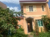 Photo Affordable Rowhouse in Naga City