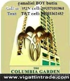 Photo Along Commonwealth Ave. Q.C.rfo condo. Columbia...