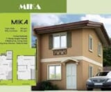 Photo 2 bedroom House and Lot For Sale in Gen. Trias...