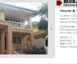 Photo 4 bedroom House and Lot For Sale in Dasmarinas...