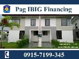 Photo 2-3 Bedrooms Php 9,500 montly under Pag IBIG...