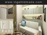 Photo Affordable condominium in Quezon City rent to...
