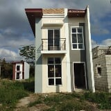 Photo Affordable single attached in silang, cavite city