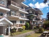 Photo 2 bedroom condo for rent in Gibraltar, Baguio -...
