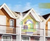 Photo 2 bedroom Townhouse For Sale in Bulacan for ₱...