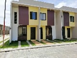 Photo Townhouse For Sale in Basak Lapu Cebu 2 BR with...