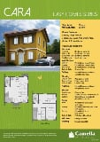 Photo 3 bedroom house for sale in Camella Capiz