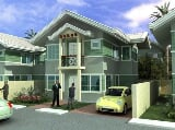 Photo 2 Storey Single Detached House in San Jose...