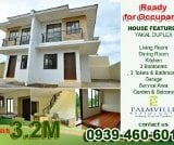 Photo 3 bedroom House and Lot For Sale in Lucena for...