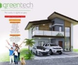 Photo 6 bedroom House and Lot For Sale in Lapu- City...