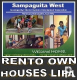 Photo Sampaguita Homes House and Lot for Sale in Lipa...