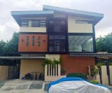 Photo 4 bedroom House and Lot For Rent in Muntinlupa...