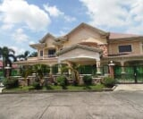 Photo 7 bedroom House and Lot For Rent in San...