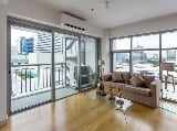 Photo 1 bedroom luxury Flat for rent in Park Point,...